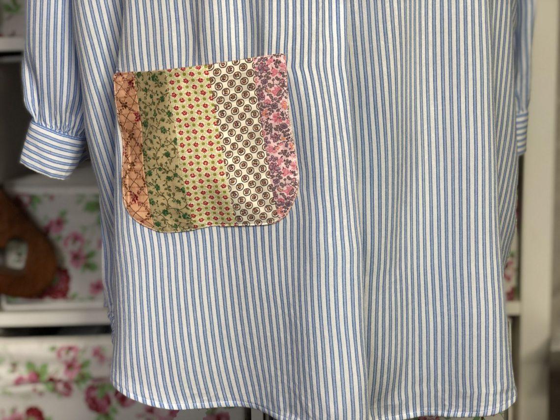 patchy scrap pocket