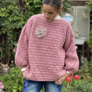 PDF Crochet Patterns